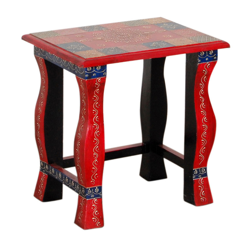 Glow Homes Stool Set 3 - HNST06