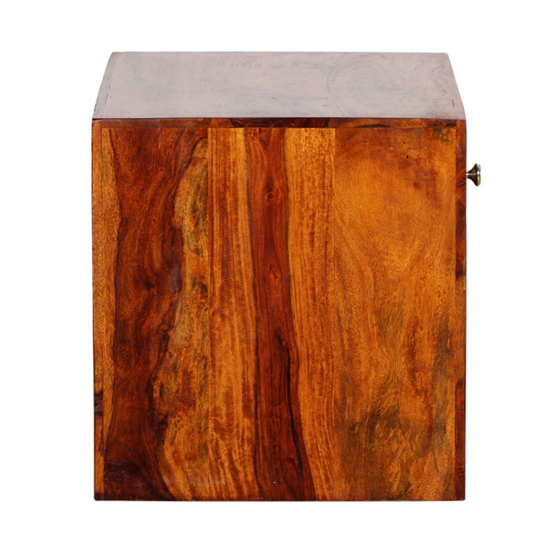 Glow Homes Bed Side Table - HBS02