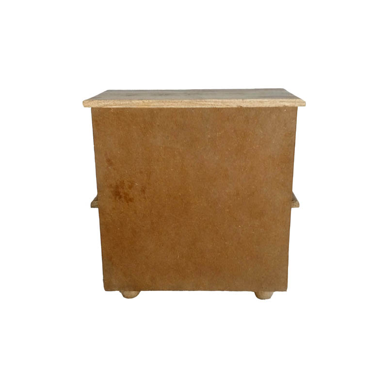 Glow Homes Bed Side Table - HBS38