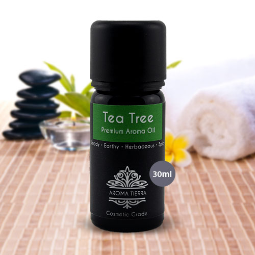 Tea Tree Premium Aroma Oil 30ml