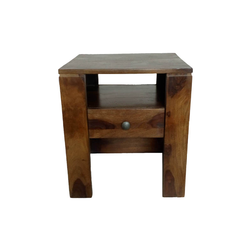 Glow Homes Bed Side Table - HBS39