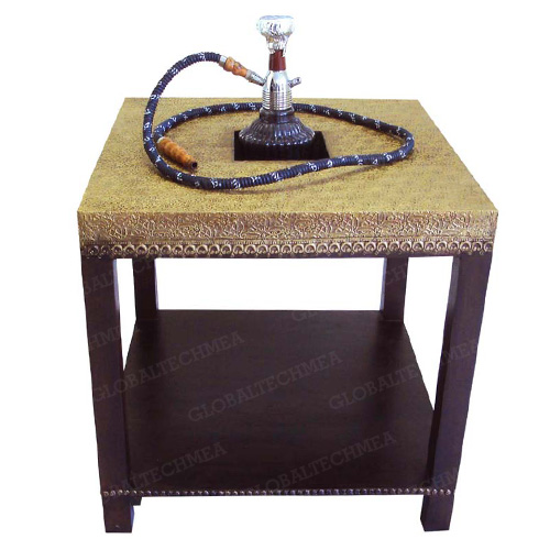 Glow Homes Sheesha Table - SBA109