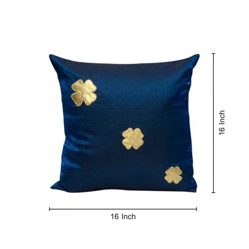 Moorni Pure Silk Cushion Covers - Set of 5 - EL-026-125