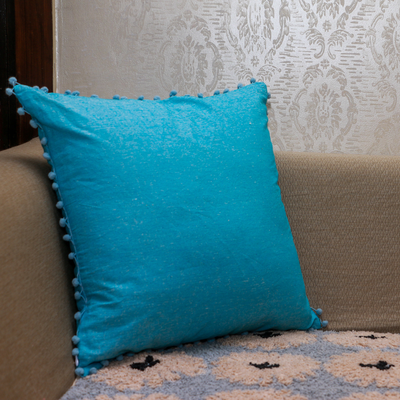 Moorni Cotton Shemara Cushion Covers -TT-3490