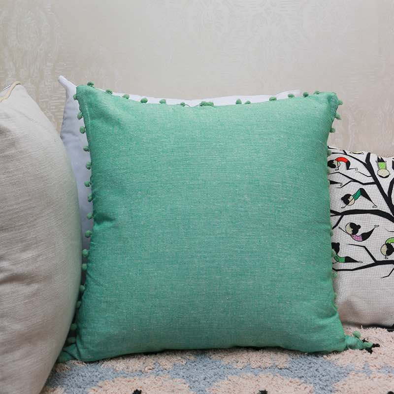 Moorni Cotton Shemara Cushion Covers -TT-3498